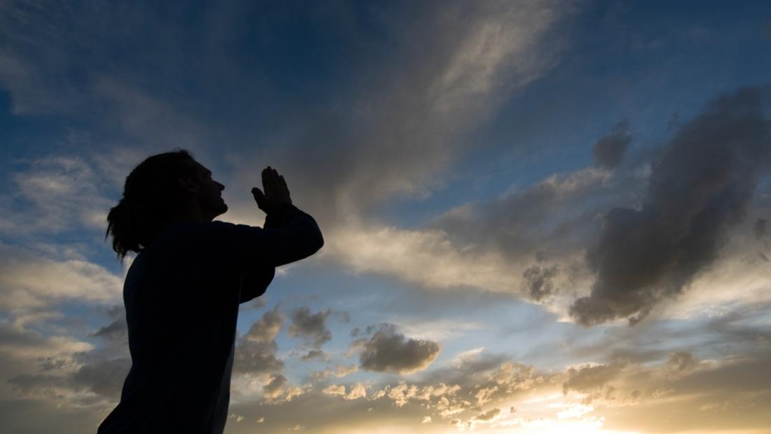 Gott Erhört Gebet