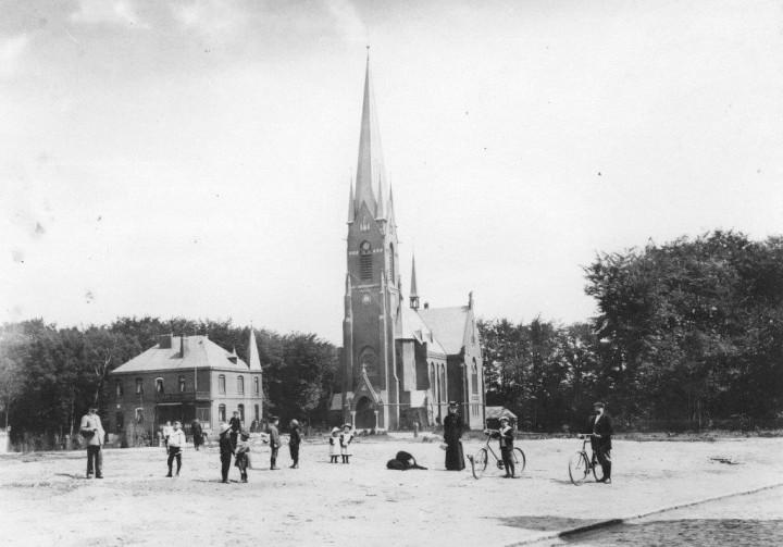 Kirchengemeinde Blankenese